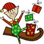 Christmas Elf Name- How to figure out your elf name.