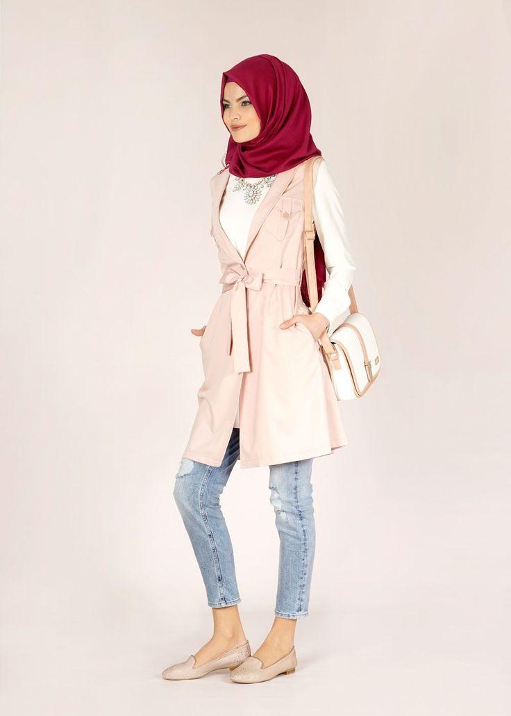 #Tesettür #giyim #kombinlerinde en iyi seçenekler bu yazımızda mevcut.  Link: https://medium.com/@tofisa/tesett%C3%BCr-giyim-kombineleri-86b29c381283#.v08gfuhrh