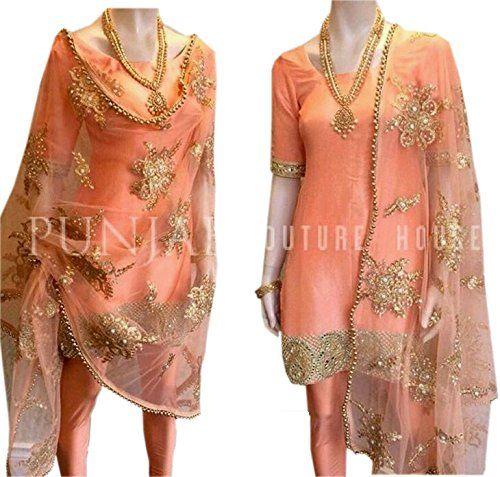 D&J INTERNATIONAL Designer Orange Chanderi Fabric Embroid... http://www.amazon.in/dp/B01KQBLTRU/ref=cm_sw_r_pi_dp_x_SNC-xb1AZ1JXW