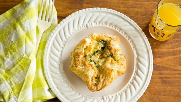 Love Panera's egg soufflés? Try our easy make-ahead version at home!