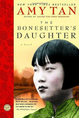 Le plaisir de lire: Amy Tan - The Bonesetter's Daughter eBook