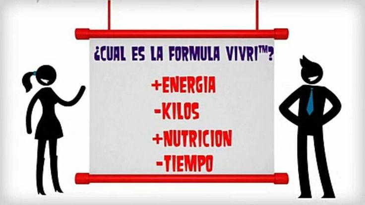 La formula más fácil!