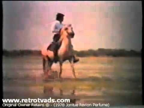 1978 Jontue Revlon Perfume