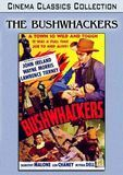 The Bushwhackers [DVD] [1952]
