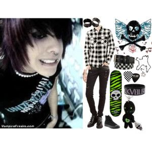 17 Best images about punk skater clothing on Pinterest | Green Skater outfits and Skater boys