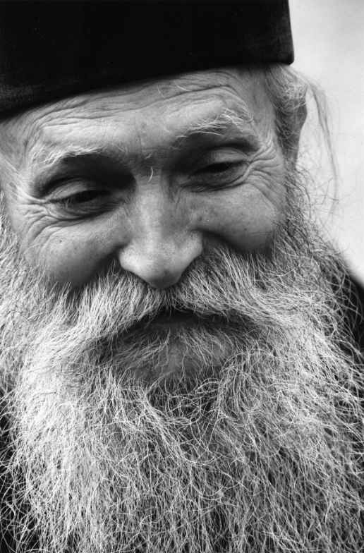 """""""Here on earth there is nothing that can give us inner peace. For neither riches, nor glory, nor honour, nor position, nor family, nor neighbors can give us unshakable inner peace. There is only one giver of life, peace and joy – God""""-[Elder Thaddeus of Vitovnica"""