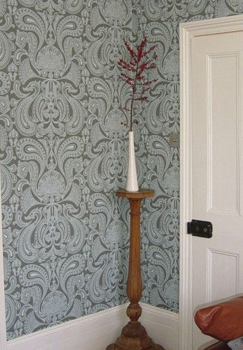 Malabar Wallpaper - Cole & Son - New Contemporary