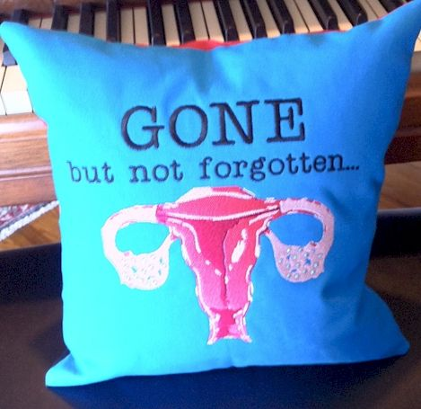 29 Best Hysterectomy Images On Pinterest
