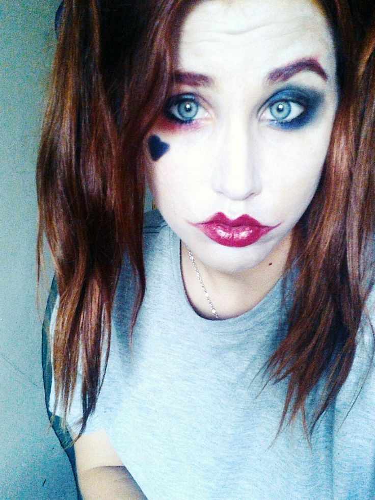 Inspired by #suicidesquad. #harleyquinn ♡♡♡