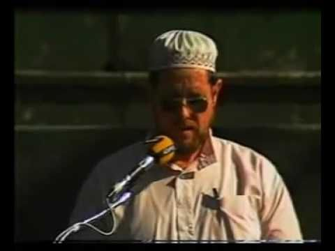 Islam and Christianity - Ahmed Deedat and Dr. Gary Miller