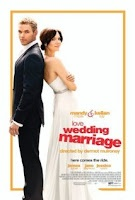 Love, Wedding, Marriage : Buena, para pasar el rato...  http://www.sibercine.com/2012/06/ver-pelicula-love-wedding-marriage.html#