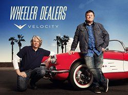 Wheeler Dealers (2003)
