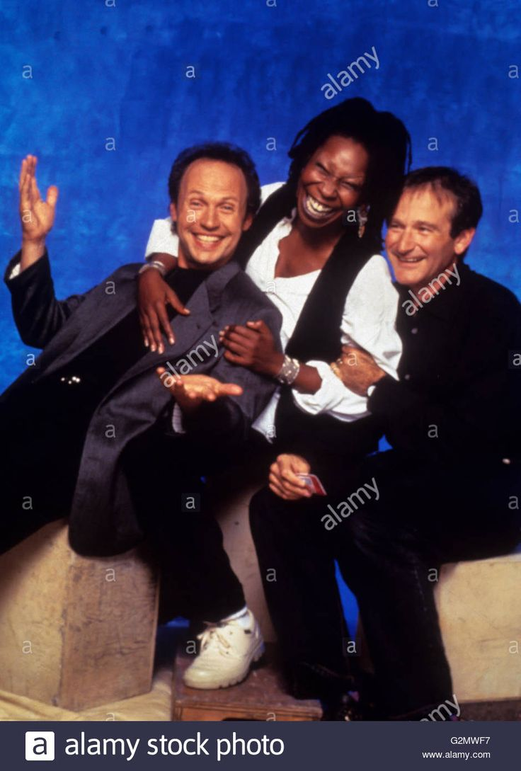Download this stock image: billy crystal,whoopi goldberg,robin williams,comic relief VII - G2MWF7 from Alamy's library of millions of high resolution stock photos, illustrations and vectors.
