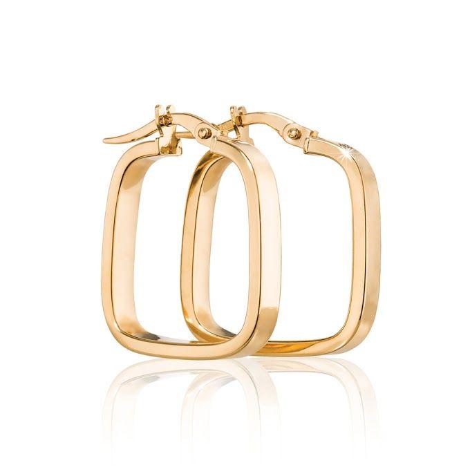 9ct Gold Earrings R1,118  *Prices Valid Until 25 Dec 2013 #myNWJwishlist