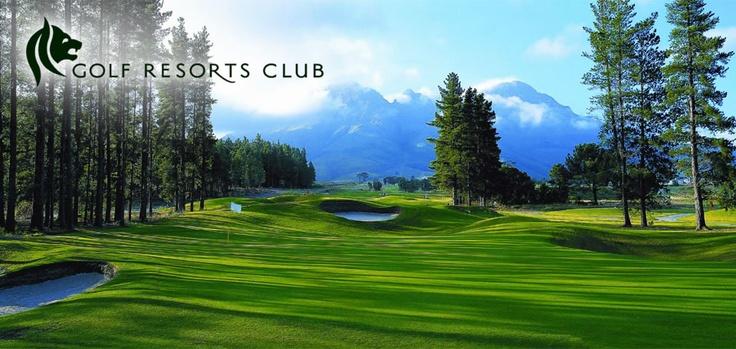 Erinvale Estate 8th Hole Par 3 #erinvale #golfresortsclub #golfcourse
