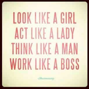 ~: Words Of Wisdom, Boss Lady, Like A Boss, Girls Power, Art Prints, Life Mottos, Be A Woman, True Stories, Likeaboss