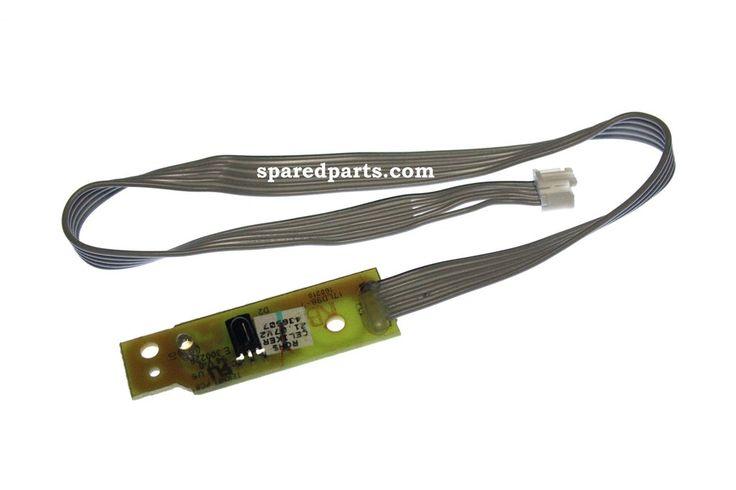 Toshiba 32BV500B IR + LED PCB 17LD98-7 75021056