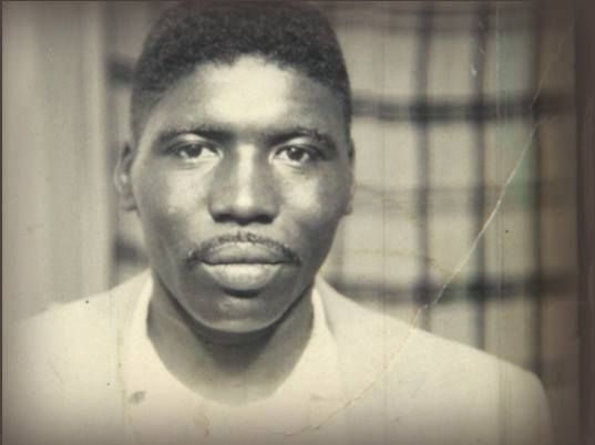 Jimmie Lee Jackson (1938 - 1965) was a civil rights protestor who was shot and killed by Alabama State Trooper James Bonard Fowler in 1965. Jackson was unarmed and attempting to protect his mother from police brutality. His death inspired the Selma to Montgomery marches, an important event in the American Civil Rights movement. He was 26 years old. — in Selma, AL.