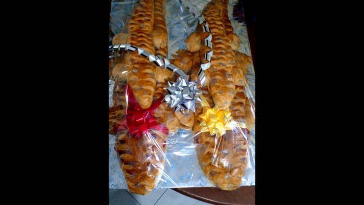 Roti Buaya Pesanan Pak Bayu di Cimanggis , Depok | 081290432012