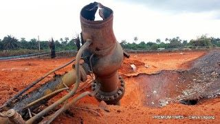 According to a News Agency of Nigeria report the NNPC said about 700000 barrels per day (bpd) of crude oil were deferred in 2016 due to pipeline sabotage. Maikanti Baru Group Managing Director said this in Abuja on Wednesday in a statement by the Group General Manager Group Public Affairs Division Ndu Ughamadu. Mr. Baru said the sabotage brought Nigerias production down to as low as 1.3 million bpd from 2.2 million barrels targeted for the period a reduction of about 40 per cent. The NNPC…