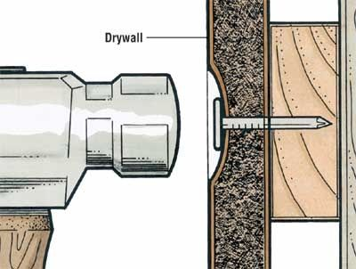 Installing drywall can be easy, but taping the joints between panels requires some practice. follow these tips and guidelines to install drywall.