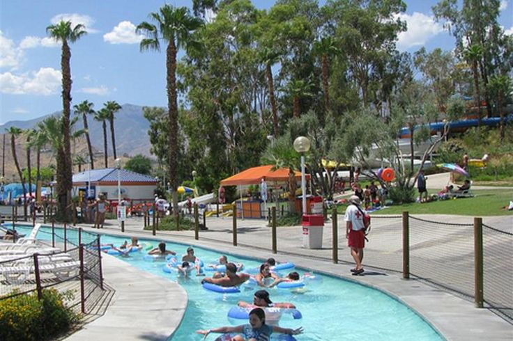 Knott's Soak City Water Park Palm Springs: Palm Springs Attractions Review - 10Best Experts and Tourist Reviews