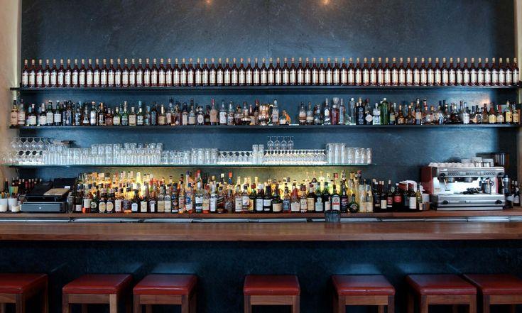 Home - Hugos GmbH | Ristorante | Pinterest | Bar lounge, Essen and ...