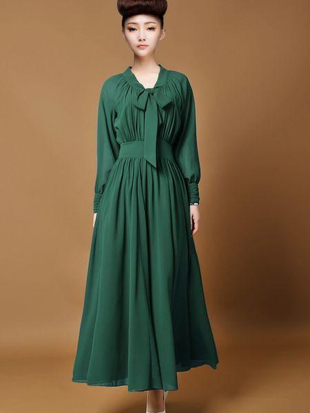 Ucuz Elbiseler Doğrudan Çin Kaynaklarında Satın Alın: Temel özellikleri:Renk: siyah, yeşil, kırmızı, mavi, kayısıBoyutu: s, m, l, xlKollu: uzun kollu boyun: yuvarlak boyunTarzı: gevşek tarzı aksesuarlar: hiçbirBel: yüksek bel fırsat: rahatSezon: bahar, k