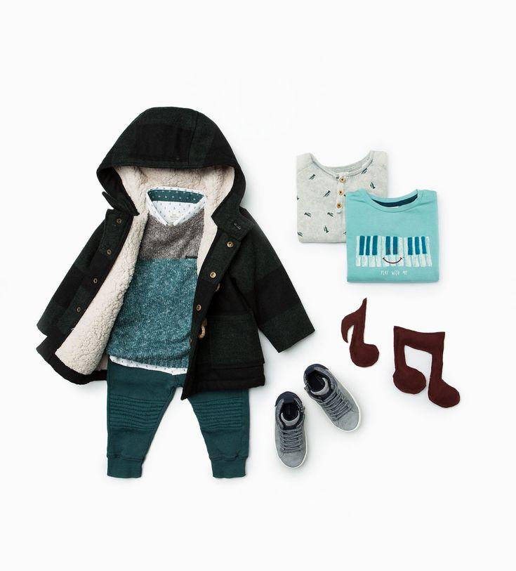 -Acheter le look-Bébé garçon (3 mois - 3 ans)-ENFANTS | ZARA Canada
