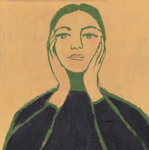 Maria Callas by Michael Doyle on Artfully Walls