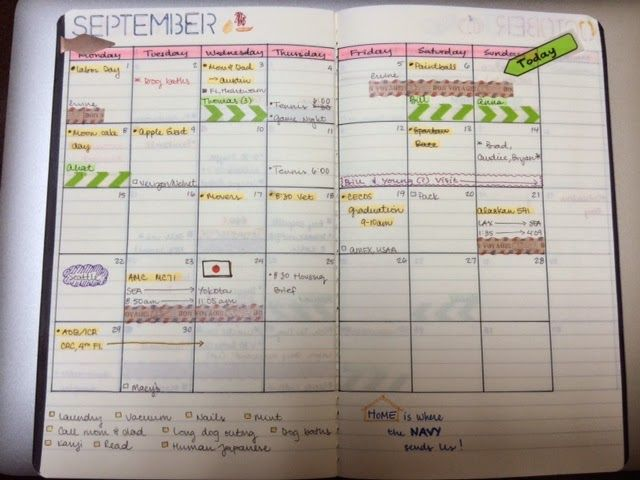 Diy Notebook Calendar : Best planners journals commonplace book images on