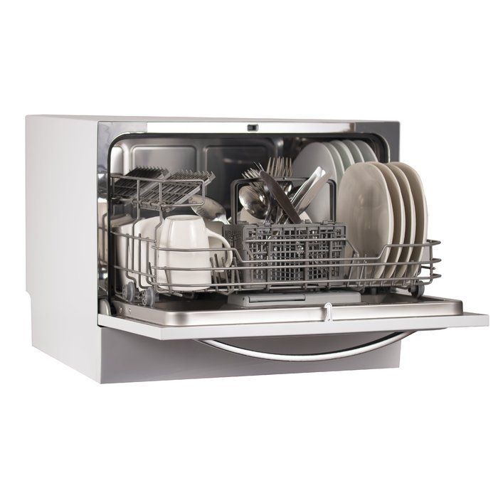 21 5 Countertop Dishwasher Countertop Dishwasher Small