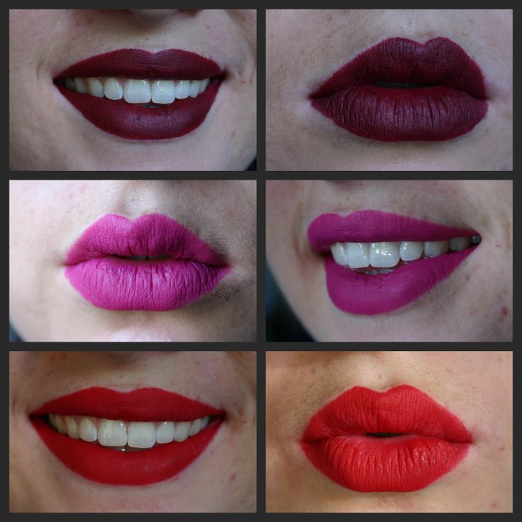 Mac matte lipstick swatches in diva flat out fabulous for Mac cosmetics diva lipstick