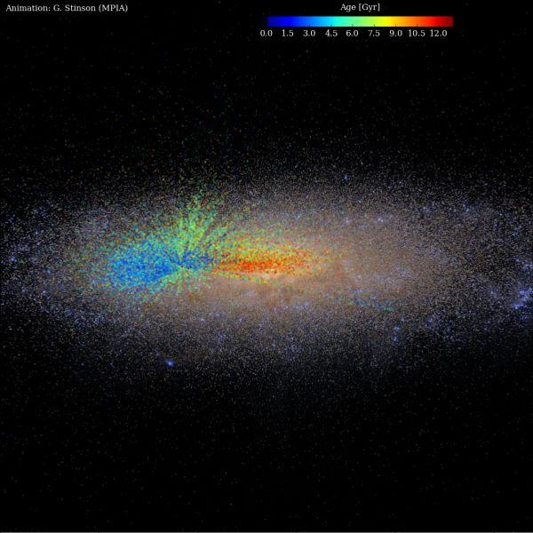 Best 25+ Milky way map ideas on Pinterest | Globular cluster ...