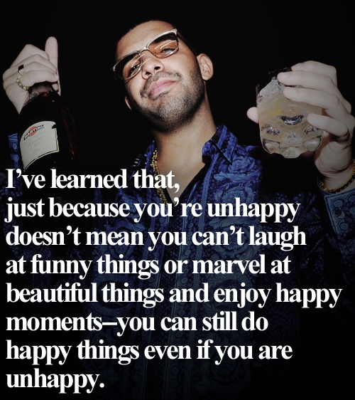 Drakes Quote: Quotes By Drake. QuotesGram