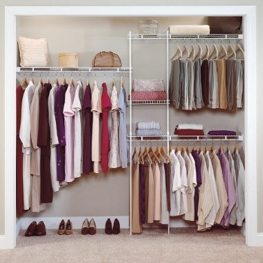 Best 20+ Cheap Closet Organizers Ideas On Pinterest