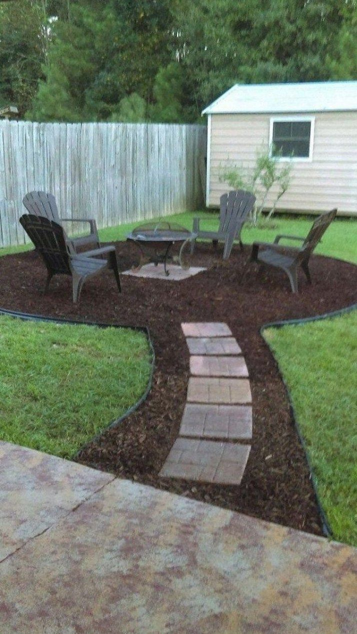 Popular Backyard Design Ideas And Makeover On A Budget 5 Backyard Popular Backyard Design Ideas And Makeover Backyard Fire Backyard Backyard Landscaping