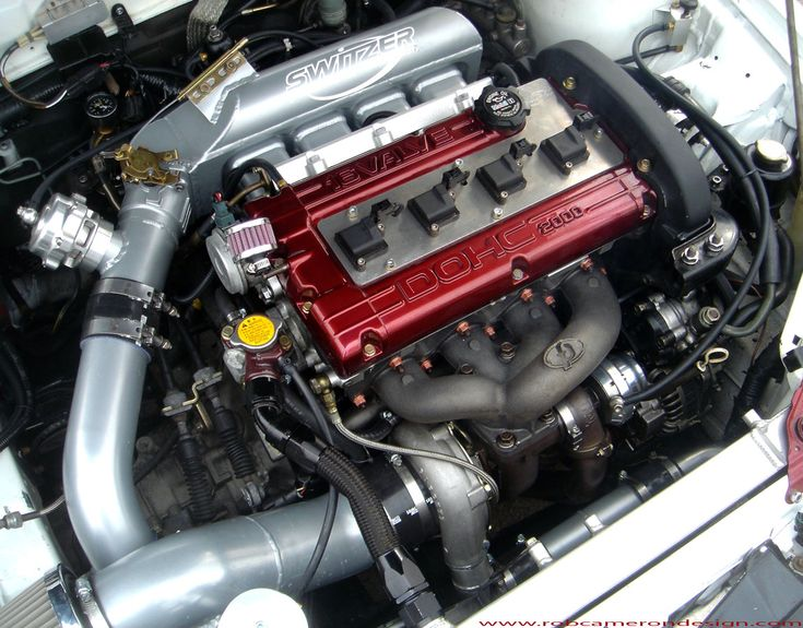 Updated Engine Shots - DSM Forums: Mitsubishi Eclipse, Plymouth Laser, and Eagle Talon Forum: DSMtalk.com