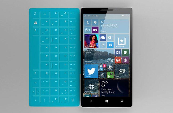 Microsoft Surface Phone, iOs ve Android'i sallamaya geliyor - https://teknoformat.com/bu-yilin-ikinci-yarisinda-microsoftun-windows-10-tabanli-surface-phoneu-piyasaya-cikarmasi-bekleniyor-16028