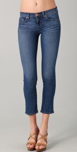 J Brand 7/8 Cropped jean