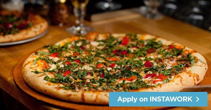 Zeek's Pizza is hiring a Pizza Cook for $12-$14 an hour! Apply today: https://www.instawork.com/job/zeeks-pizza-lynnwood/kitchen-pizza-cook-95d0bb508b7d867f7fab82697aa8ef21f7ac05a5?hidemobileSearch=true&rj=true&utm_content=buffer61098&utm_medium=social&utm_source=pinterest.com&utm_campaign=buffer Zeeks Pizza #hiring #pizza #jobs