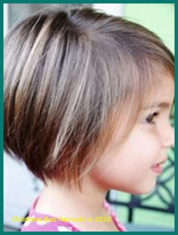 93 Awesome Childrens Bob Haircuts In 2020 Short Hair For Kids Girls Short Haircuts Bob Haircut For Girls