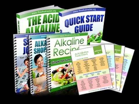 Start Alkaline Diet - Best Diet Tips