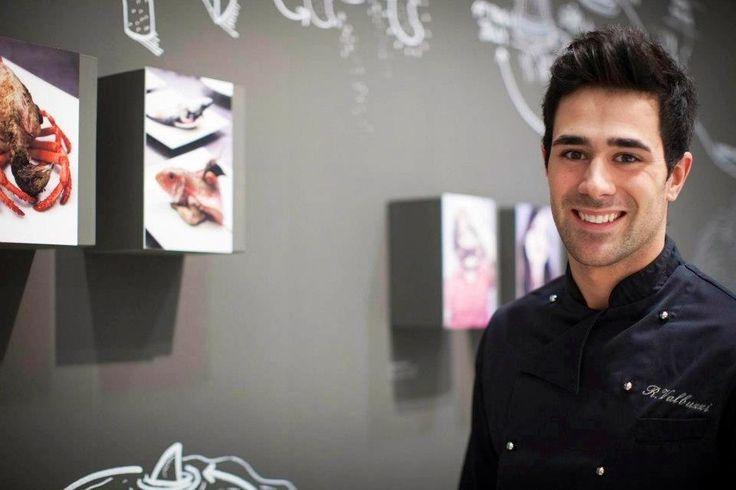 Un volto noto e già molto amato, della TV per lo showcooking, che aprirà la serata del 30 agosto  ROBERTO VALBUZZI  http://fashiontalentshow2013.wordpress.com/
