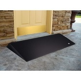 Found it at Wayfair - Rubber Threshold Ramps with Beveled Edges