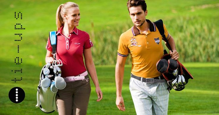 #Golf Is Our Passion! www.tie-ups.it