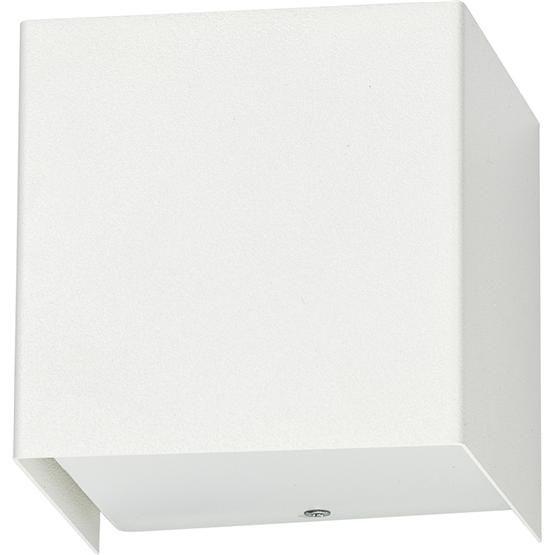 Nowodvorski 5266 Cube nástěnné svítidlo