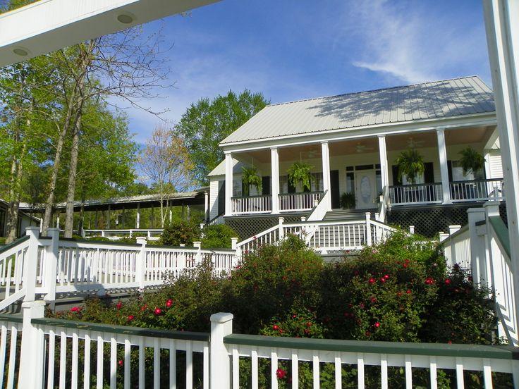 30 Best Louisiana Cabin Rentals Images On Pinterest