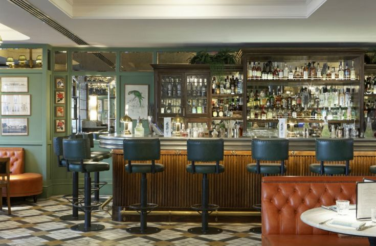 Martin Brudnizki | Top Interior Designers http://www.bestinteriordesigners.eu/top-interior-designers-martin-brudnizki/ #design #interior #design #best #interior #designers #residential #hotel #interiors @mbdsimages