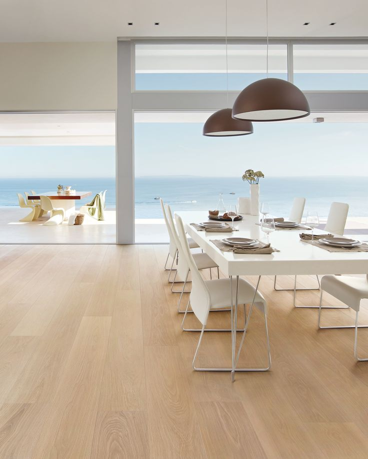#sea #summer #relax #life in a very beautiful location - only with a #parquet by Woodco (Contatto collection, parquet Alysa)